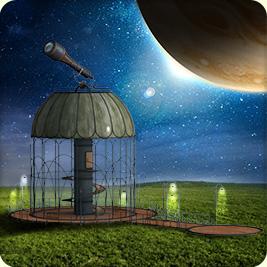 Astrologist (lvl 2)