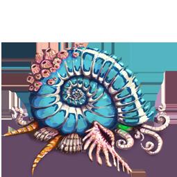 Shell golem