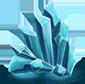 Crystalline Ice