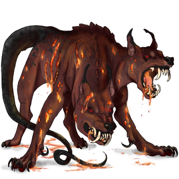 BeastKeeper Orthrus