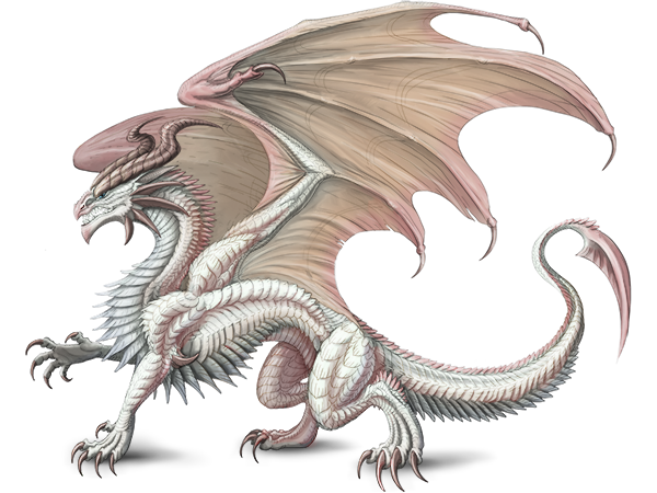 BeastEon Dragon