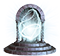 Enter portal