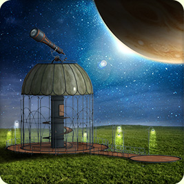 Astrologist (lvl 4)