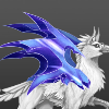 Everfrost Crystal Wings