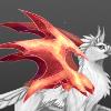 Wildfire Crystal Wings