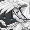 Wing Lanterns - Azure