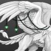 Wing Lanterns - Ghostly