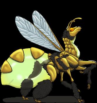 Honeydew Throdama